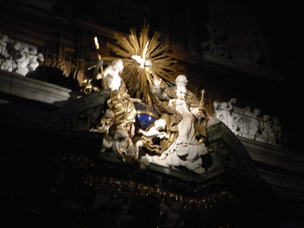 La iglesia del Gesù (1/6)