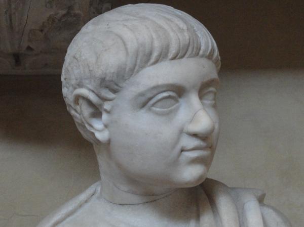 Museo Chiaramonti. Vaticano, Foto R.Puig