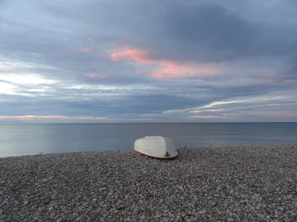 Playa de La Almadrava. Els Poblets. Foto R.Puig