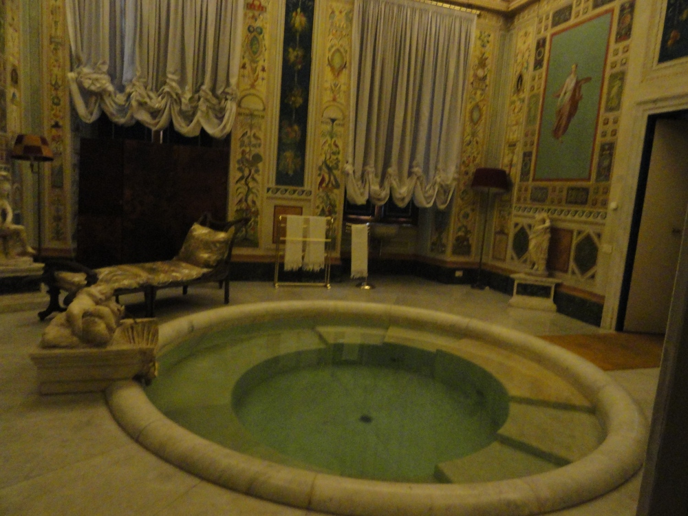 Galería Doria Pamphili. La irreverencia de Caravaggio [Archivos romanos V] (6/6)