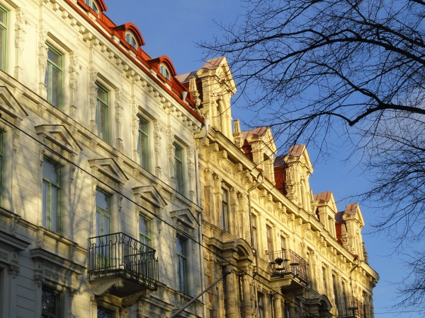 Vasagatan.Foto R-Puig