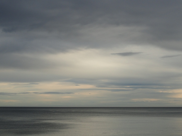 Amanecer 19 enero.Foto R.Puig.