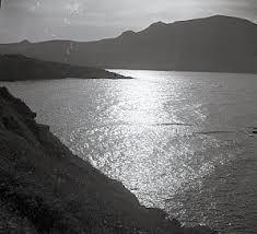 El mar de Tipasa evocado por Albert Camus.Fuente. httptipaza.typepad