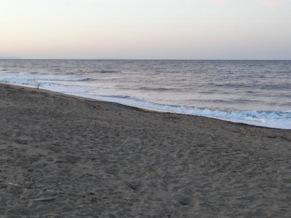 La respiracion de las aguas.Foto R.Puig