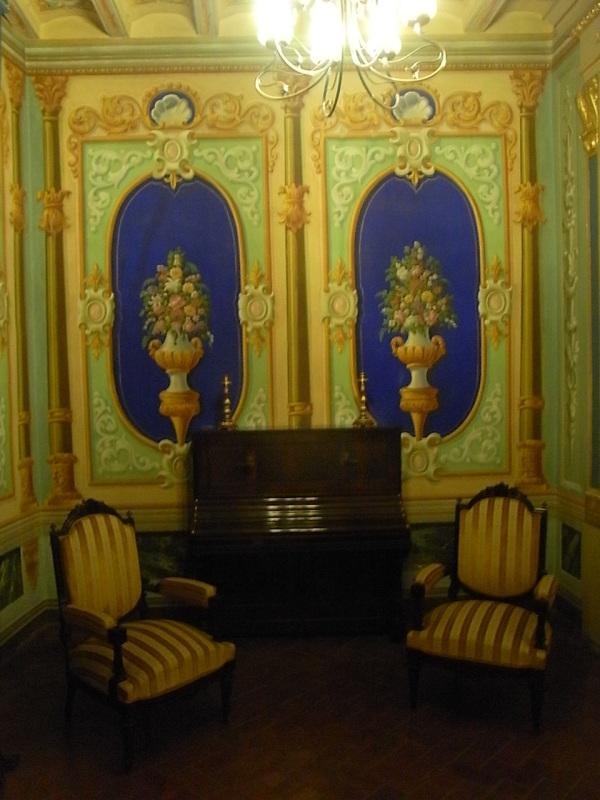 Casa Turull.Foto R.Puig