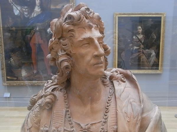 Autor desconocido. Jaime II.Tate Britain.Foto R.Puig.