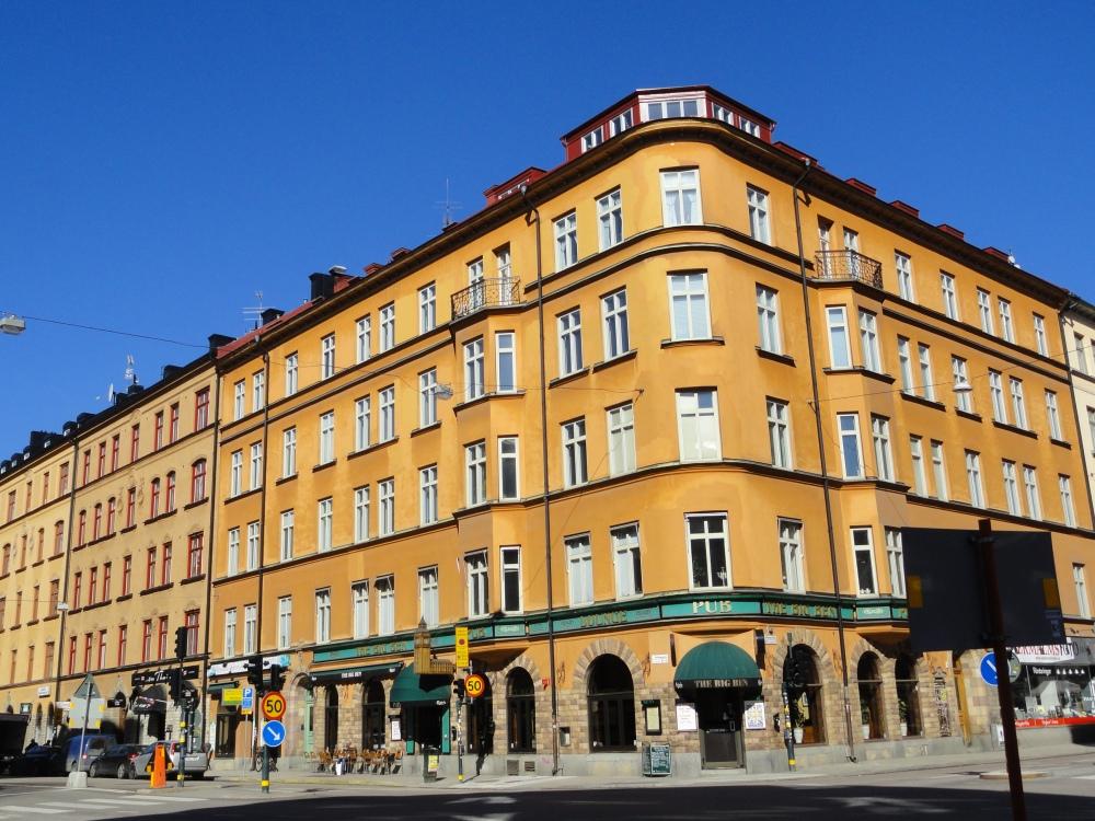 Retorno a Estocolmo (II). Miscelánea al buen tuntún (5/6)