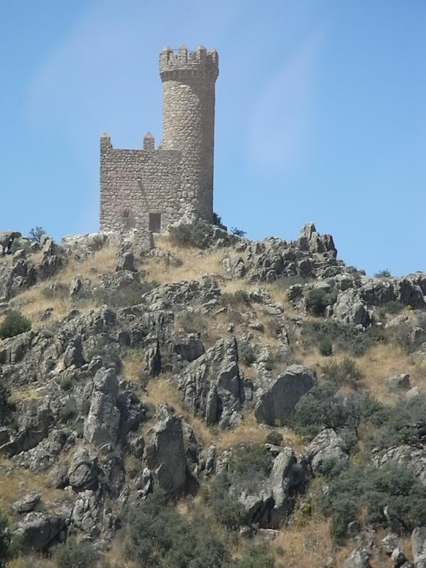 Torrelodones. Foto R.Puig.