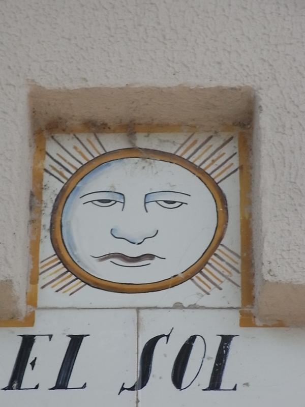 Sol triste. Sueca. N.Sra. de Sales.Foto R.Puig