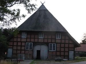Casa de labranza. Dotlingen. Foto R.Puig.