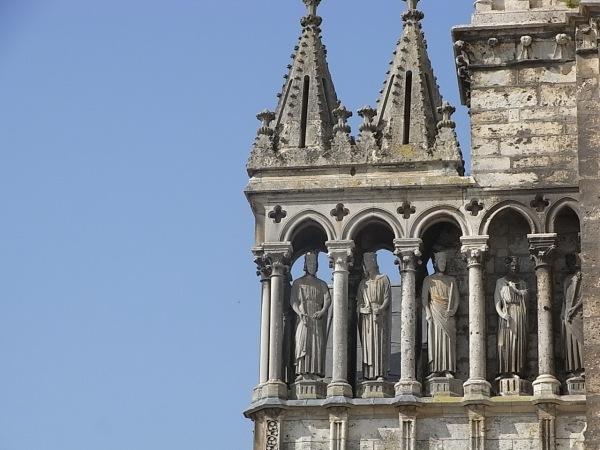 Chartres. Foto R.Puig