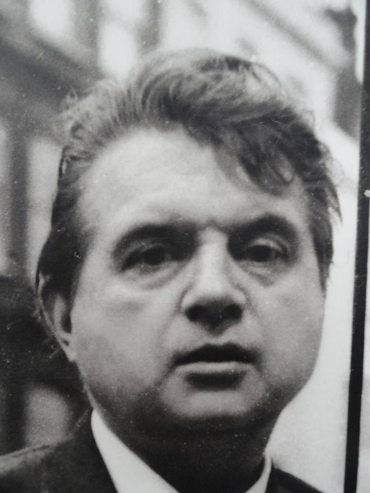 Convergencias de arte y literatura (I): Francis Bacon y Thomas Bernhard. La compasión despiadada (3/6)