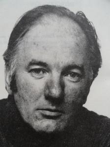 Tomas Bernhard.