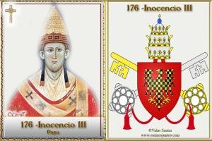 Escudo de Inocencio III