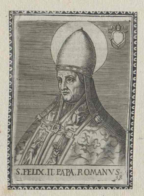 Felix II