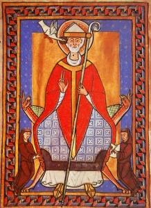 Gregorio VII 1073 a 1085