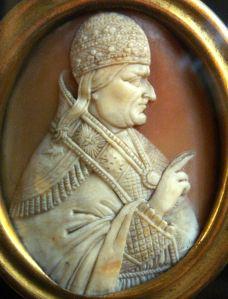 Honorio IV 1285 a 1287