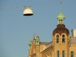 Vasastan Gotemburgo.Foto R.Puig.