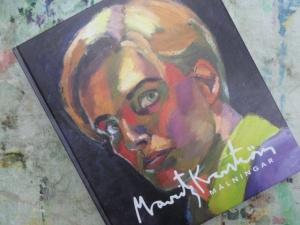Mauritz Kartström målningar. Gotemburgo  2006