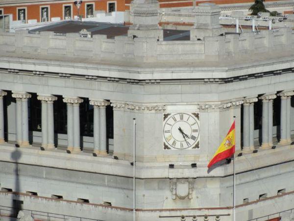 Una hora para España. Foto R.Puig