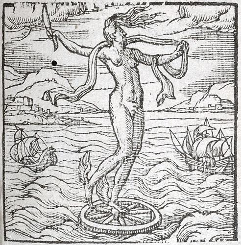 In occasionem (1591). Emblem Project. U.Glasgow