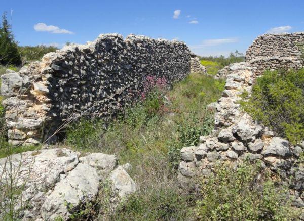 Corrals del Figueralet. Foto R.Puig