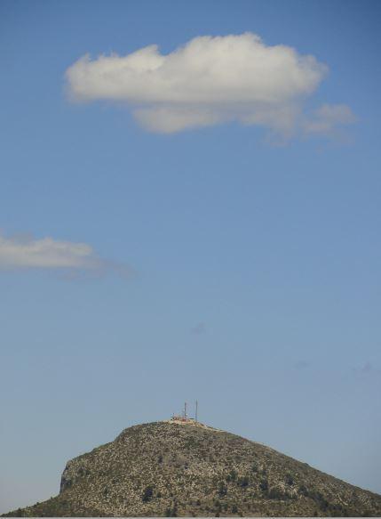 El Miserat. Foto R.Puig