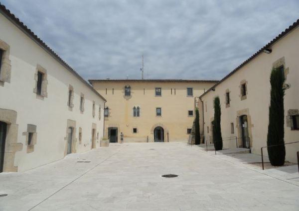Can Puig de la Bellacasa. Bañolas. Foto R.Puig