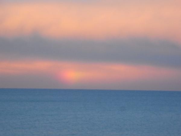 El mar de la Almadraba. Els Poblets. Foto R.Puig