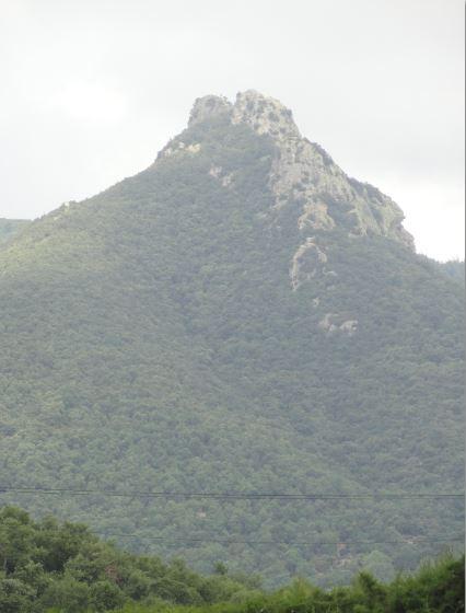 El Puig Falcó. Foto R.Puig