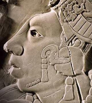 Fisionomia azteca. Fuente newmedia.ufm.edu