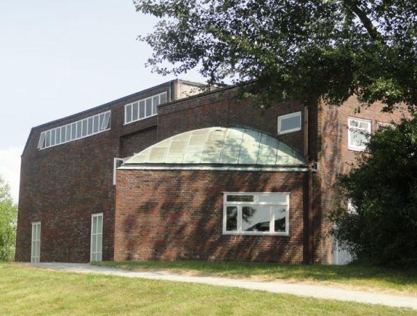 La casa museo de Emil Nolde. Foto R.Puig
