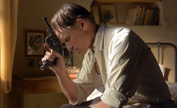 Viggo Mortensen en Loin des hommes de David  Oelhoffen