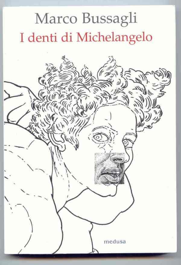 Portada del libro del Profesor Marco Bussagli
