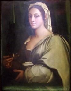 Vittoria Colonna. Marquesa de Pescara (1492-1547)