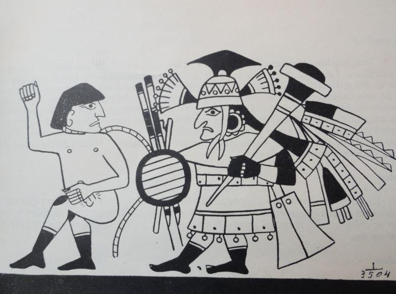 Algo más sobre fotos y dibujos del Perú hallados en Gotemburgo (5/6)
