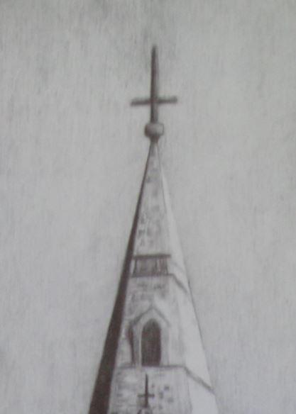 Dibujo para la Propuesta 666. Johan Zetterquist. Foto R.Puig