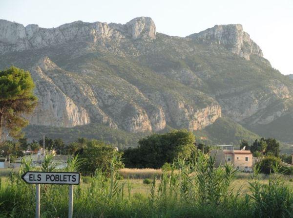 El Segaria. Foto R.Puig