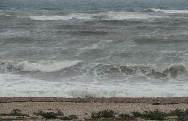Nuestra orilla. Foto R.Puig