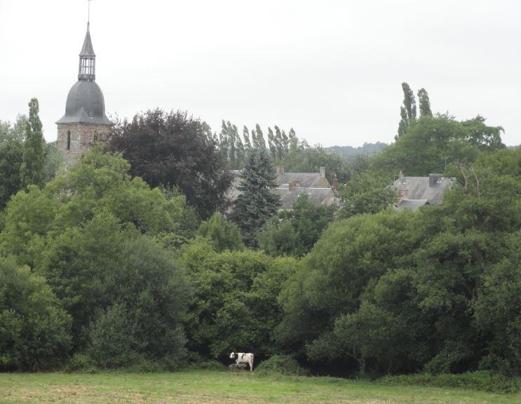 Trashumancias 2015 (VII). Normandía: Lassy y la saga de los Lacy (1/6)