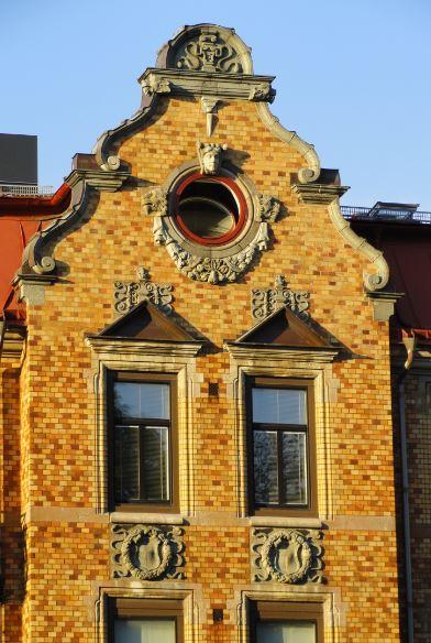 Aires barrocos. Foto R.Puig