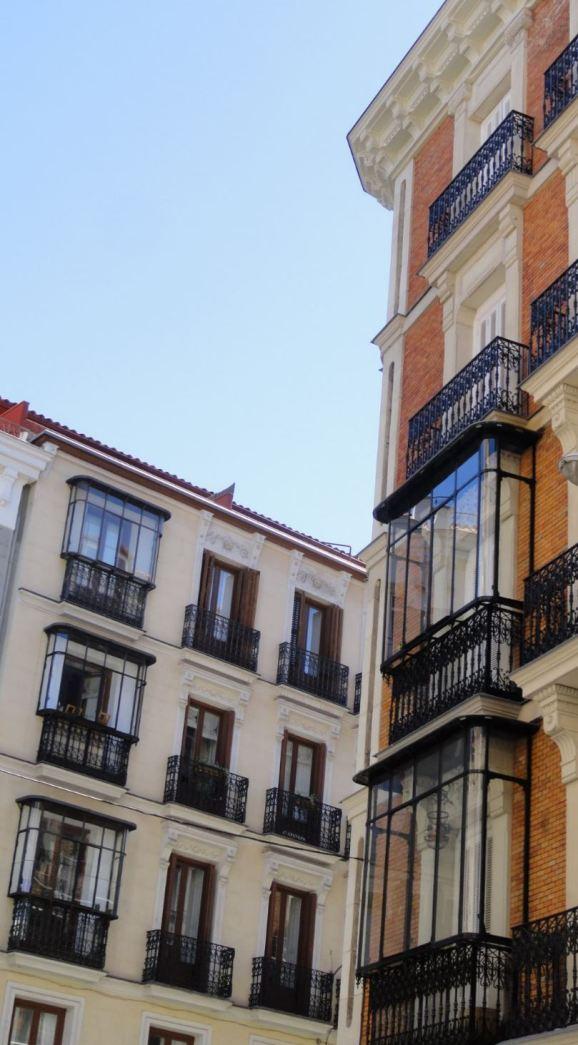Miradores de Madrid. Foto R.Puig