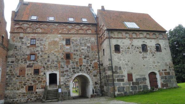 La casa museo de los Nordlins. Borgebyslott. Foto R.Puig