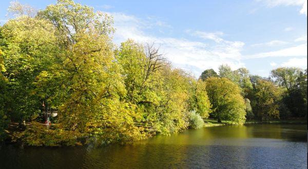 Suavemente el otoño. Foto R.Puig
