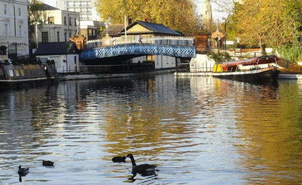 Little Venice. Foto R.Puig