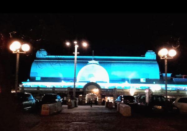 El mercado central. Foto R.Puig