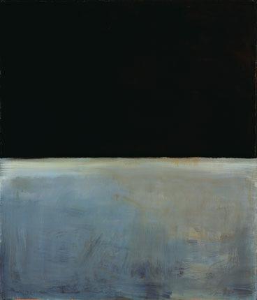 Mark Rothko.Sin título.  Coleccion Kate Rothko Prizel.1969