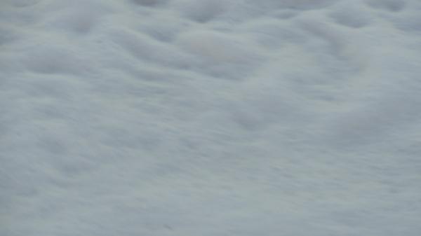La ola de nata. Foto R.Puig