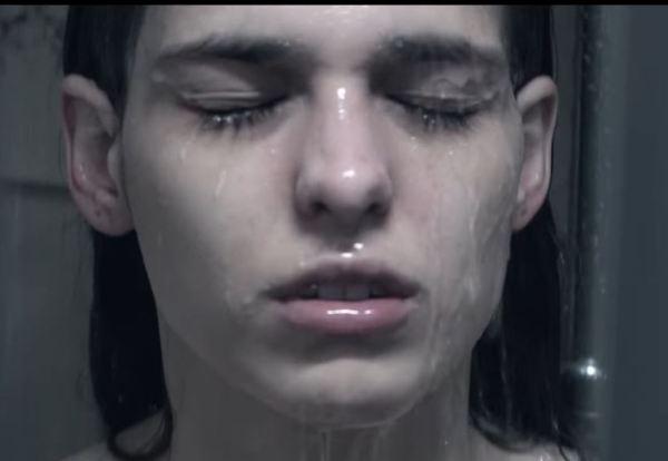 La ragazza del mondo. Film de Marco Danieli
