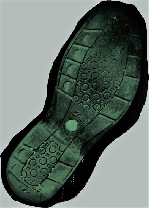 Mi zapato reconciliado